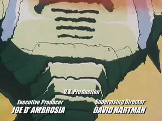 Astro Boy 2003 episode 14