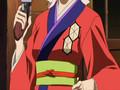 Samurai Deeper Kyo Rising Dragon