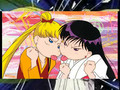 Sailor Moon AMV