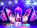Wonder Girls-A Sorry Heart (Music Core 070512)