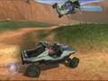 Fun With Halo Vehicles