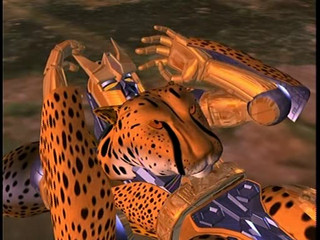 Beast Wars - 115 - The Spark.avi