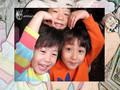 InHwan little Junsu