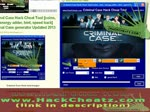Criminal Case Hack Cheat Tool [coins, cash, energy adder, hint, speed hack] 2013 -