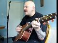 acoustic guitar half the world away.AVI