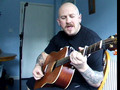 acoustic guitar sail away.