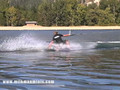 Wakeboard video
