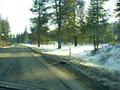 Regresando a SFO desde Lake Tahoe