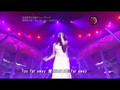 Abe Natsumi - Too far away - Onna no Kokoro(music fighter 070518)