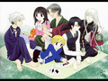 Me Singing For Fruits Basket-Fruits basket