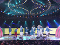 TVXQ on KBS Music Bank - Balloons