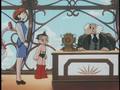 Astro Boy 2003 episode 15