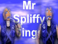 Mr. Spliffy sings Eat the Rich