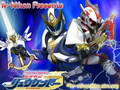 Madan Senki Ryukendo Episode 3