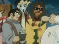 Astro Boy 2003 episode 16