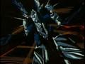 Robotech Final Major Space Battle