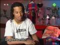 Ronaldinho interview