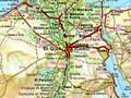 Travel Sidebar - Egypt