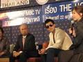 20070522 Junki at Press Conference in Thailand[bbiwzz]