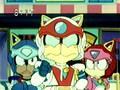 Samurai Pizza Cats Episode #26