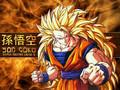 Goku's Quick Ascension