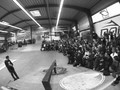 Skateboarding - ES footwear Germany tour