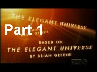 Nova - The Elegant Universe - Part 1.wmv