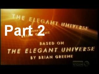 Nova - The Elegant Universe - Part 2.wmv