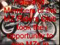 Natterjack Motorcycle Enduro