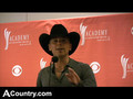 Kenny Chesney ACM Interview
