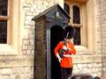 English Guard Change