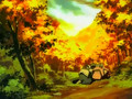 Gundam Seed Destiny- Animal I've become