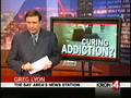 Can drug addiction be cured?