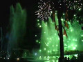 Mistify fireworks show at SeaWorld Orlando
