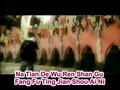 (Kareoke MV)Wang Lee Hom - Xin Zhong De Ri Yue