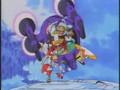 Sonic -Triubut