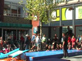 20070430 Demo TurnCentrum Twente Koninginnedag minitramp deel 1.wmv