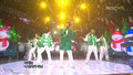 ss501 perform sechskies-couple in mbc 45 anniversary rival show
