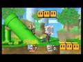 Super Smash Bros. Brawl - Wolf vs Fox