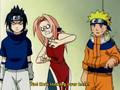 Sakura & Naruto - Baka song