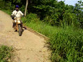 off-road biking CIMG1332.AVI