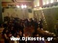 DJ KOSTIS MYLOS CLUB