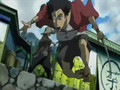 Luffy21: Samurai Champloo-Final Battle