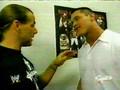 HBK slaps Randy Orton