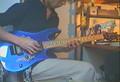 Nicholas Tse Guitar