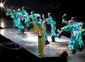 MatsuJun Samba
