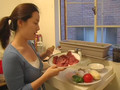 Vivian's Cooking Show