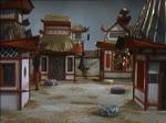 2. Von China in die Wüste