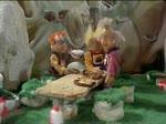 3. Die Gockelhöhle