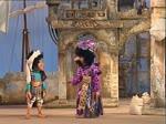 Aladin und die Wunderlampe 1989
